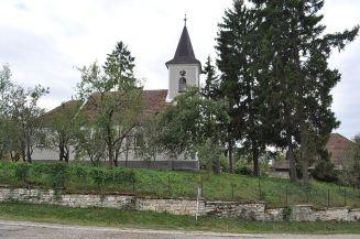 Borșa, Biserica
