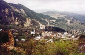 Rosia_Village