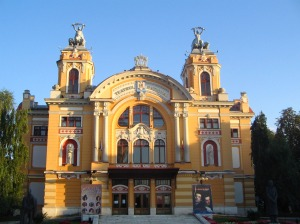 Opera Cluj