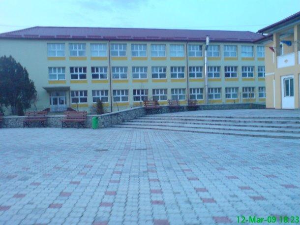Grupul Școlar Ștefan Pascu