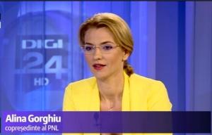 Gorghiu