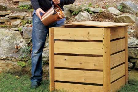 lada compost